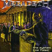 Megadeth: The System Has Failed (2004)