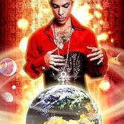 DVD/Blu-ray-Review: Prince - Planet Earth (First Time On LP – Limited Edition On Purple Vinyl)