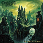 Review: Paganizer - The Tower of the Morbid
