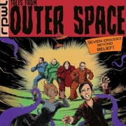 RPWL: Tales From Outer Space