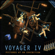 Voyager IV: Pictures At An Exhibition