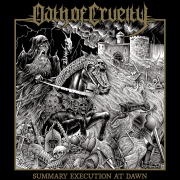 Oath Of Cruelty: Summary Execution At Dawn
