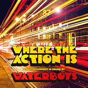 The Waterboys: Where The Action Is