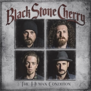 Black Stone Cherry: The Human Condition