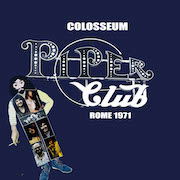 Colosseum: Live At The Piper Club, Rome, Italy 1971