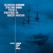 Review: Eamonn Dowd & The Racketeers - Songs From The Fever Ship