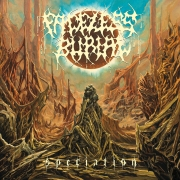 Faceless Burial: Speciation