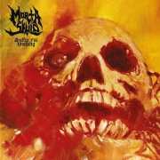 Morta Skuld: Suffer For Nothing