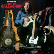 Rory Gallagher: The Best Of