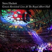 Steve Hackett: Genesis Revisited: Live At The Royal Albert Hall