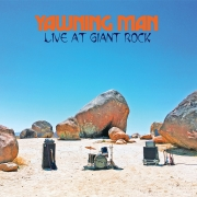 Yawning Man: Live at Giant Rock