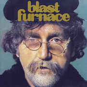 DVD/Blu-ray-Review: Blast Furnace - Blast Furnace