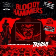 DVD/Blu-ray-Review: Bloody Hammers - Songs Of Unspeakable Terror