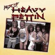 DVD/Blu-ray-Review: Heavy Pettin - The Best Of Heavy Pettin