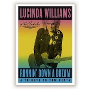Lucinda Williams: Runnin' Down A Dream – A Tribute To Tom Petty (und noch folgende Episoden)
