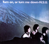DVD/Blu-ray-Review: N.S.U. - Turn on, or turn me down