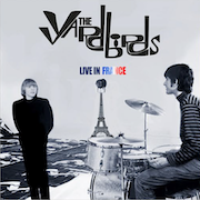 The Yardbirds: Live In France